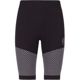 La Sportiva Unix Strakke Shorts Heren, black